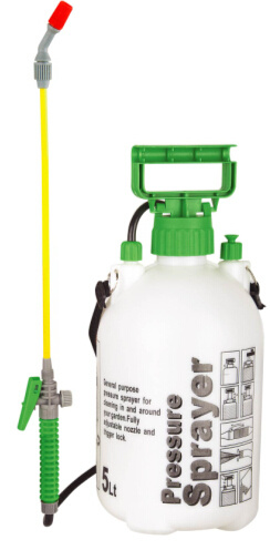 5L Garden Compression Sprayer with Ce (5L, 8L, 10L) HT-5F-1 pictures & photos