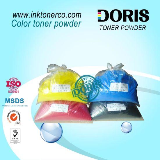 Japan Color Copier Toner Powder for Canon