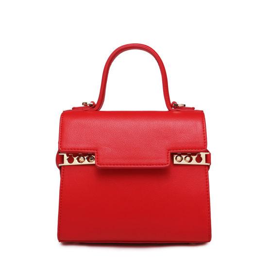 faec2aece4a1 Wholesale High Quality Fashion Designer Leather Bag Women Handbags pictures    photos