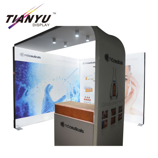 Simple Exhibition Stand Years : China easy exhibition booth system for trade show china