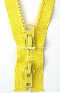 Resin Zipper for Clothing/Garment/Shoes/Bag/Case 3# 4# 5# 7# 8# 10#