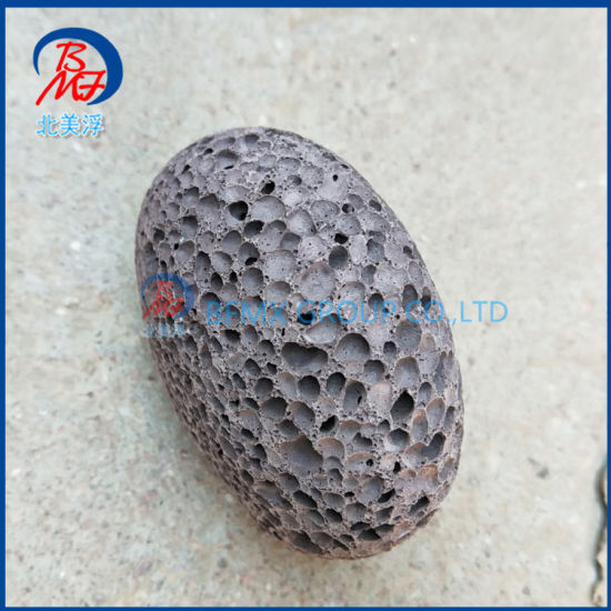 Factory Price Natural Foot Massage Pumice Stone Manufacturer