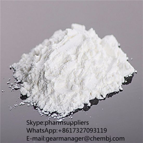 Factory Direct Sale High Purity Pharmaceutical Material Diclofenac Sodium pictures & photos