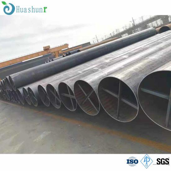 API 5L/ISO 3183 Welded Steel PSL2 L485MS/X70MS API OIL Pipe/API GAS Pipe