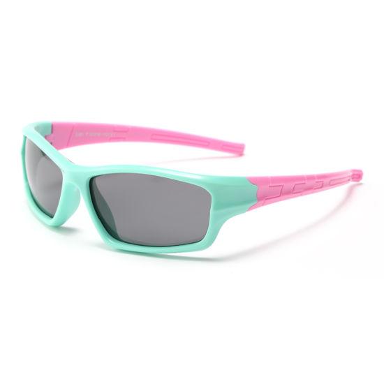 Ultra light female retro tide box tide flat glasses anti-blue pink