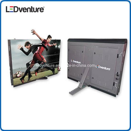 P20 Outdoor Sport Perimeter LED Display Panel