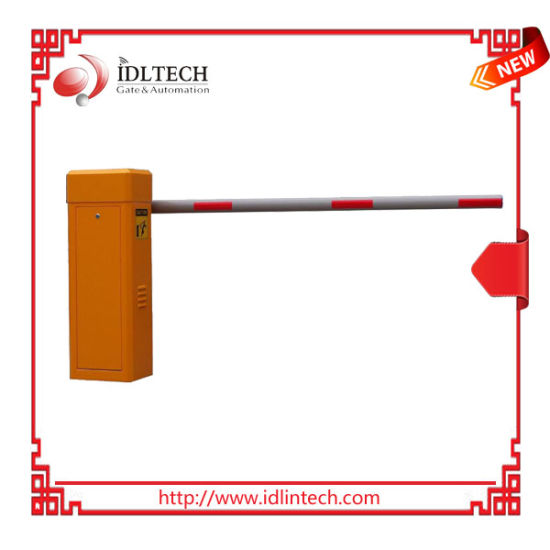 High Quality Gate Barrier/Nice Automatic Barrier Gate Price