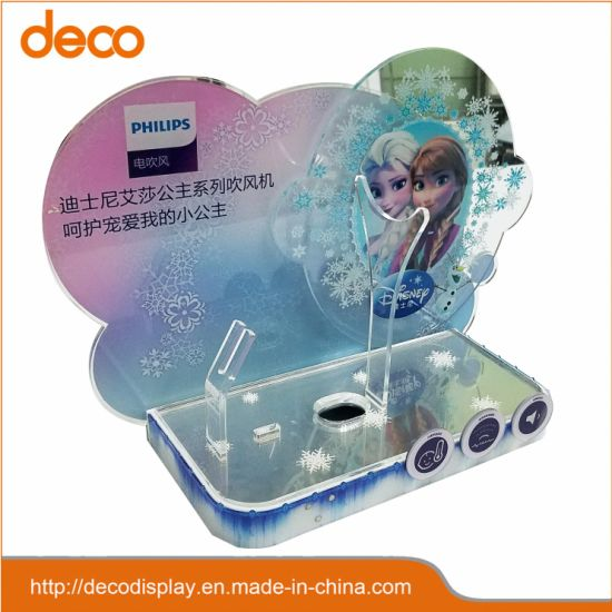 China Custom Glass Acrylic Display Stand Plastic Display Box China Delectable Plastic Counter Display Stands