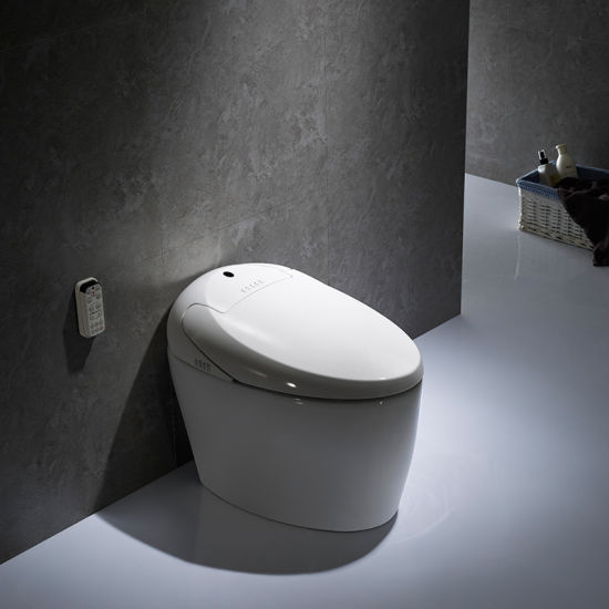 toilet made of gold. Hot Sale Bathroom Gold Plated Intelligent Toilets  BG A1002 China
