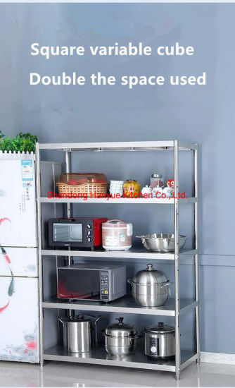 China Commercial Stainless Steel Multilayer Shelf Kitchen Sink Rack Stainless Steel Shelf China Commercial Goods Shelves Stainless Steel And Kitchen Steel Rack Price