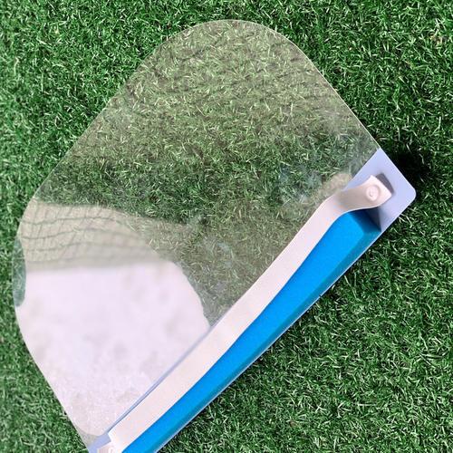 Reusable Disposable Dental Protective Plastic Mask Shield Face
