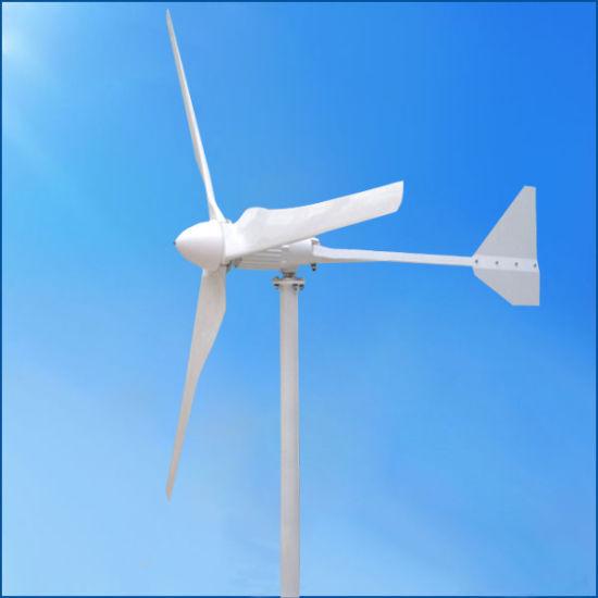 2000 Watt 48V/96V AC Wind Turbine Generators Motor for Home Use