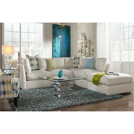 Modern Design Living Room Sofa Set Furniture S 05