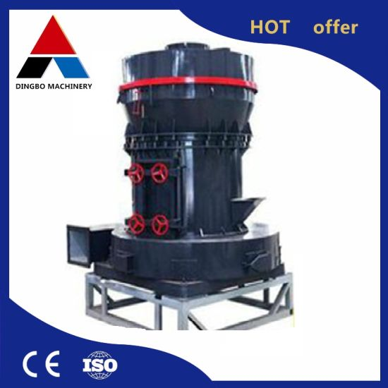 CE Ceritified Durable Raymond Grinding Mill for Grinding Producing Line pictures & photos