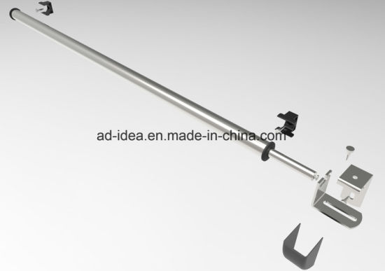 China 32inch Diy Stainless Steel Semi Automatic Ambrychestcupboard