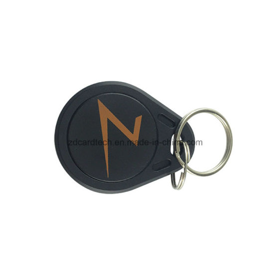 Door Access Custom ABS Keyfobs Plastic Keychain NFC Key Fob Tag RFID Keyfob  sc 1 st  Shenzhen Zdcard Tech Co. Ltd. & China Door Access Custom ABS Keyfobs Plastic Keychain NFC Key Fob ...