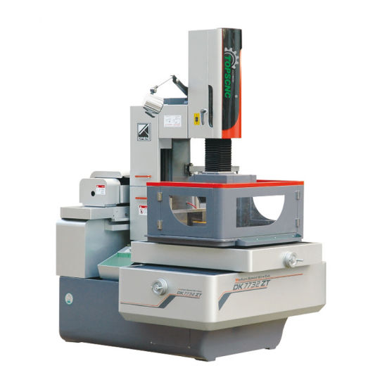 China Topscnc CNC EDM Wire Cut Multi Cutting Machine - China CNC ...