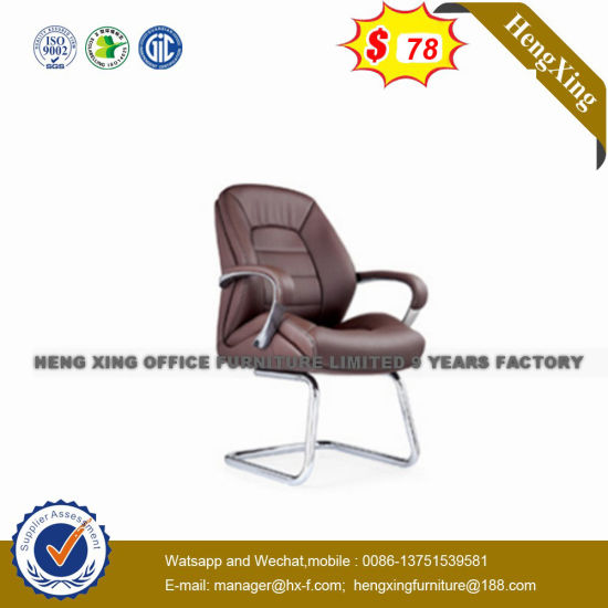 Ergonomic Barstools School Lab Hotel Executive Leather Office Chair (NS-6C113B) pictures & photos