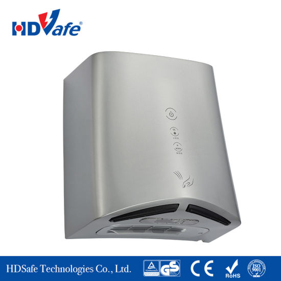 commercial bathroom hand dryers. Factories Bathroom Powerful Air Commercial Sensor Electric Hand Drier Dryer Vs Paper Towel Dryers