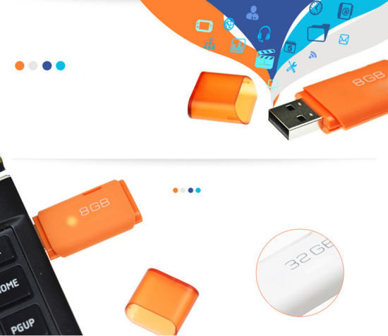 4GB 8GB 16GB 32GB Pendrive USB 2.0 3.0 Pen Drive pictures & photos