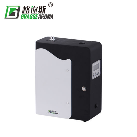 Hotel Lobby Scent Air Freshener Essential Oil Spreading Machine Aroma Diffuser Manufacturers