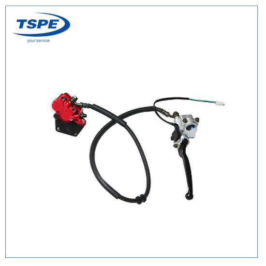 Motorcycle Parts Motorcycle Brake Pump for Gy6 150 pictures & photos