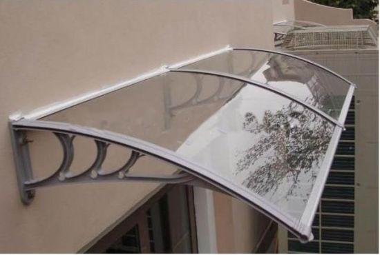 Best Selling Products Colored Cheap Sun Rain Canopy Awning Materials pictures & photos