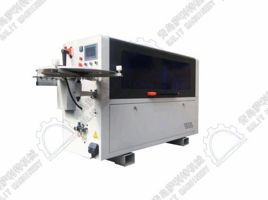 Automatic Linear Edge Banding Machine Woodworking Machine