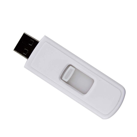 High Quality ABS USB Flash Drive Custom Logo and Bulk Packing 1GB 2GB 4GB 8GB 16GB 32GB pictures & photos