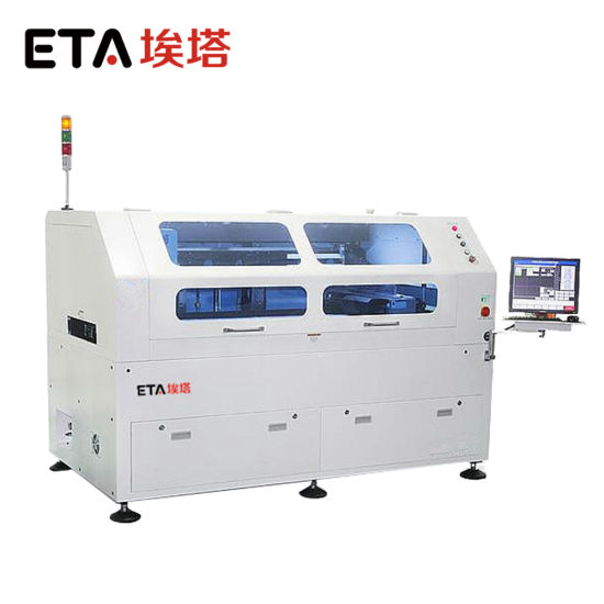 China Automatic Turnkey SMT LED PCB Production Line for