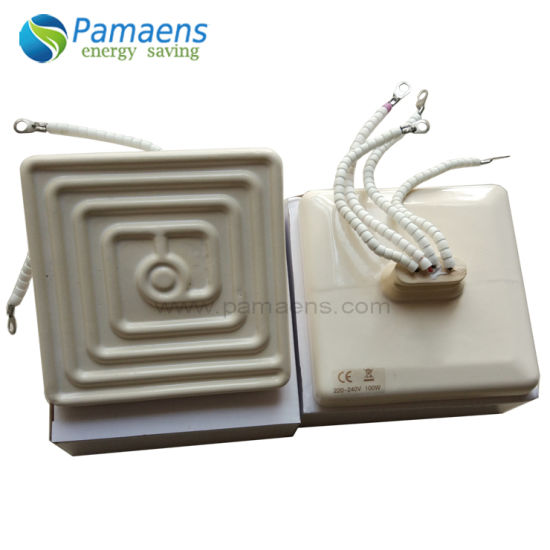 Factory Directly Supplied Ceramic Far Infrared Emitter with One Year Warranty pictures & photos