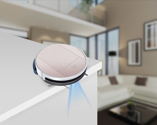 Sweeping Cleaning Intelligent Robot RC Smart Sweeper Vacuum Cleaner