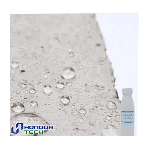 Water Based Acrylic Emulsion with High Adhesion for Elastic Paint