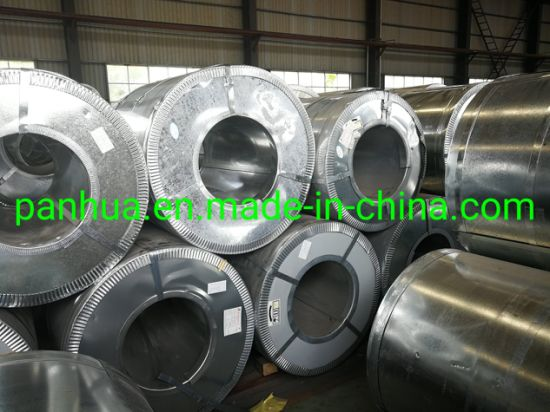 Exporting Standard Tech China Big Supplier SGCC / Dx51d+Z pictures & photos