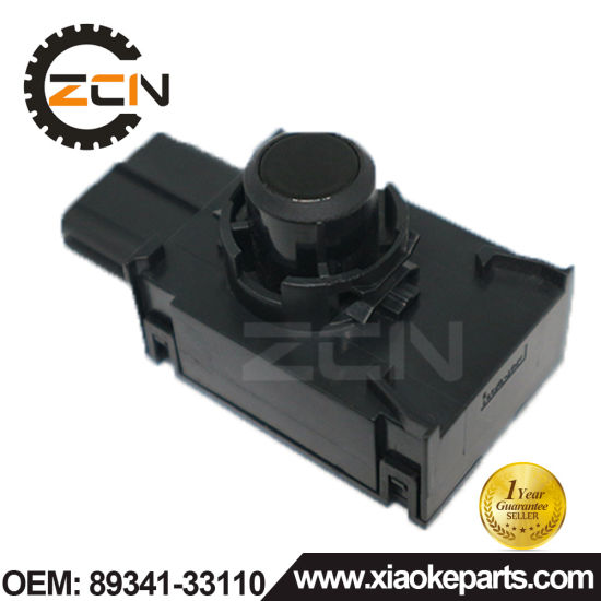 China Parking Sensor 89341-33110 for Toyota Lexus Es350 E240