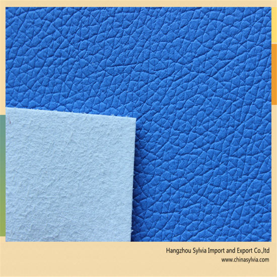 Microfiber PU Leather for Making Shoes Lining