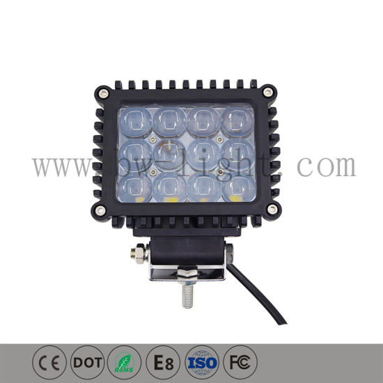 CREE LED Work Light for 4WD/SUV/Jeep/Offroad Lighting