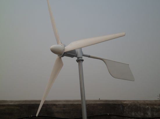 Hot Sale 10kw Horizontal Axis Wind Turbine Price off Grid pictures & photos