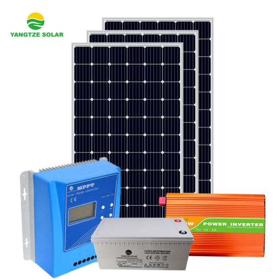 China Yangtze LED Street Solar Home System Ceiling Lighting