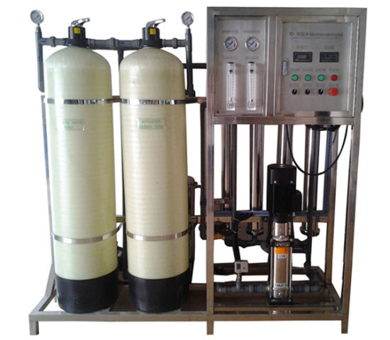 Well Water Treatment >> China Water Treatment Unit Well Water Treatment Kyro 1000