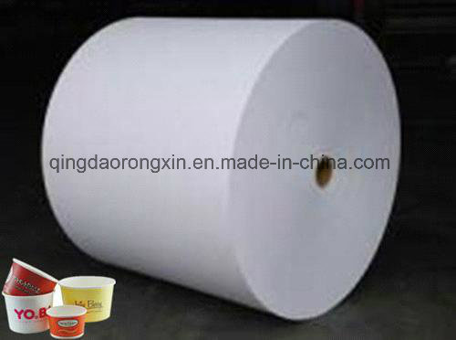 Food Grade PE Coated Paper for Folding Box Board pictures & photos