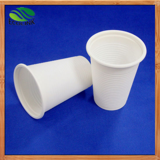 8oz /12oz/16oz Cornstarch Biodegradable Coffee Cup for Adult pictures & photos
