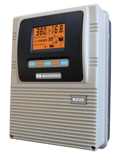 Duplex Pump Control Panel (Model K532)
