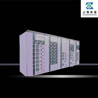 MNS Low Voltage Pumping Switchgear Circuit Breaker