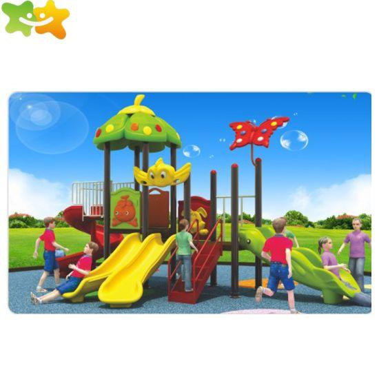 S023 Full Silicone Skin Custom Design Free Sample Children Outdoor Playground