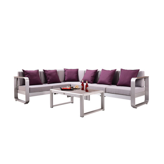 China Affordable Patio Furniture Sofa Furniture Patio Lounge Outdoor