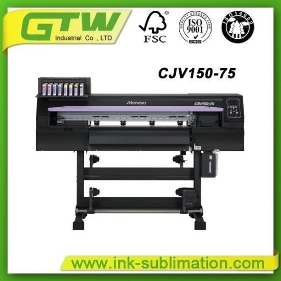Mimaki Cjv150-75 Eco-Solvent Printing Machine