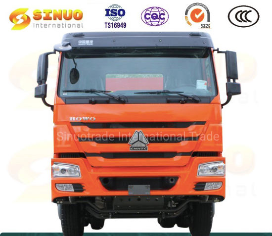 Used Sinotruk HOWO Truck 336HP 340 / 371HP 375 10 Wheels Tractor Trucks 6X4 Heavy Duty Truck Trailer Head China Tractor Head Truck Excellent Condition