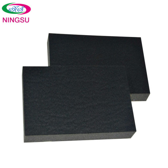 2020 High Quality Sound-Absorbing Insulation Flat Sponge