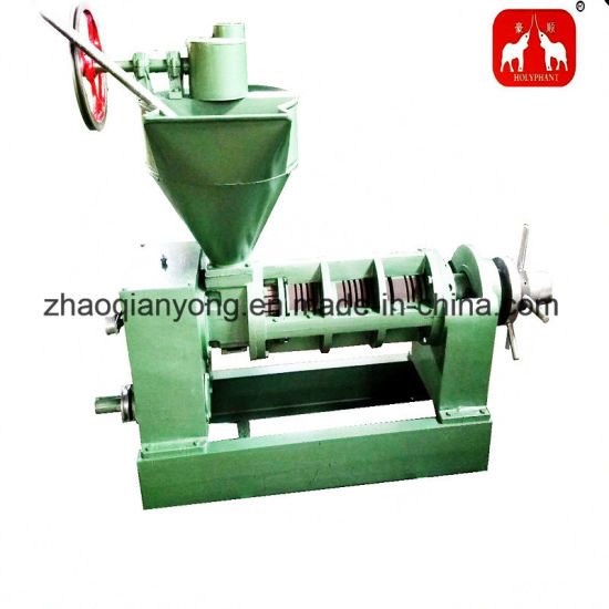 Best Seller Factory Price Peanut/Soybean/Sunflower/Palm Oil Press Machine (HPYL-140) pictures & photos